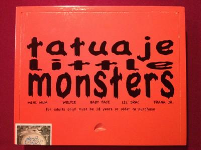 Review: Tatuaje Little Monsters