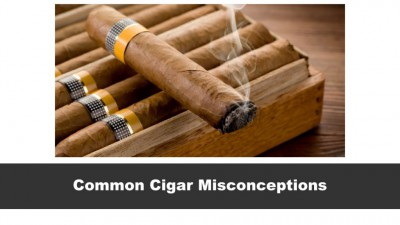 Stogie Geeks Shorts – Common Cigar Misconceptions