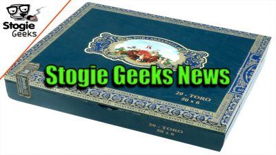 Stogie Geeks News – May 27, 2016