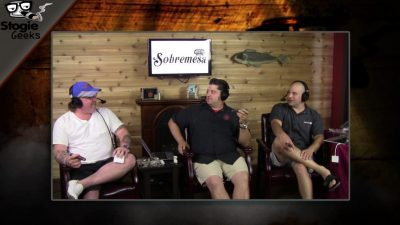 Stogie Geek Segment: Search Your Feelings – Stogie Geeks #236