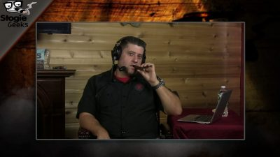 Stogie Geeks Segment: Time-Out with Joe D – Stogie Geeks #239